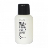 Alyssa Ashley Musk By Alyssa Ashley Body Moisturizer 300ml