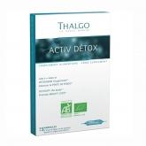 Thalgo Active Détox 10 Ampoules