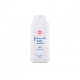 Johnsons Baby Talc 200g