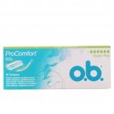 O.B. Pro Comfort Tampons Super Plus 16 Unités