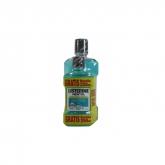 Listerine Mentol Rinçage Oral 500+250ml