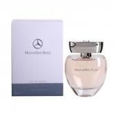 Mercedes Benz For Woman Eau De Parfum Vaporisateur 60ml