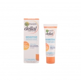 Delial Sensitive Advanced Crème Spf50 50ml