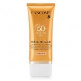 Lancome Soleil Bronzer Sun BB Cream Crème Protectrice Lissante Spf50 50ml