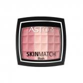 Astor Skin Match Trio Blush 01 Rosy Pink