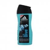 Adidas Men Shower Gel Ice Dive 250ml