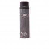 Calvin  Klein Eternity For Men Vaporisateur Pour Le Corps 165ml
