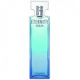 Calvin Klein Eternity Aqua For Woman Eau De Toilette Vaporisateur 100ml