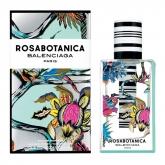 Balenciaga Paris Rosabotanica Eau De Parfum Vaporisateur 100ml