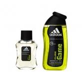 Adidas Pure Game Coffret 2 Produits