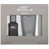 David Beckham Beyond Eau De Toilette Vaporisateur 40ml Coffret 2 Produits 2017