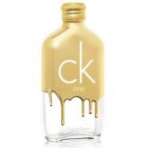 Calvin Klein Ck One Gold Edition Eau De Toilette Vaporisateur 100ml