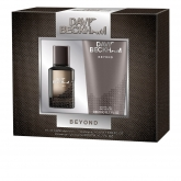 David Beckham Beyond Men Eau De Toilette Spray 40ml Coffret 2 Produits 2017