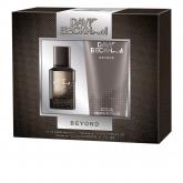 David Beckham Beyond Men Eau De Toilette Spray 40ml Coffret 2 Produits 2017