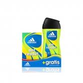 Adidas Get Ready For Him Eau De Toilette Vaporisateur 50ml Coffret 2 Produits 2018