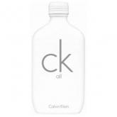 Calvin Klein Ck All Eau De Toilette Vaporisateur 100ml