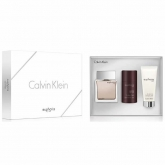 Calvin Klein Euphoria Men Eau De Toilette Vaporisateur 100ml Coffret 3 Produits 2017