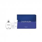 Calvin Klein Ck Obsessed For Men Eau De Toilette Vaporisateur 100ml Coffret 3 Produits 2018