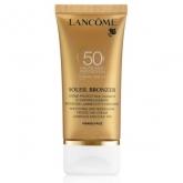 Lancome Soleil Bronzer Crème Protectrice Lissante Et Rafraichissante Spf50 50ml