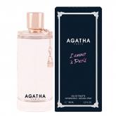 Agatha Un Soir A Paris Eau De Toilette Vaporisateur 50ml