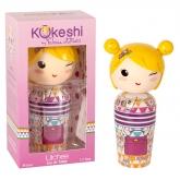 Kokeshi By Valeria Attinelli Litchee Eau De Toilette Vaporisateur 50ml