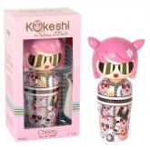 Kokeshi By Valeria Attinelli Cheery Eau De Toilette Vaporisateur 50ml