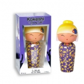 Kokeshi By Jeremy Scott Lotus Eau De Toilette 50ml