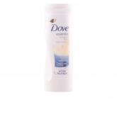 Dove Essential Nourishment Lotion Pour Le Corps Peau Sèche 400ml