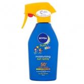 Nivea Sun Kids Spray Protecteur Spf50 300ml