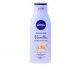 Nivea Lotion Vanille Et L'huile D'amande 400ml