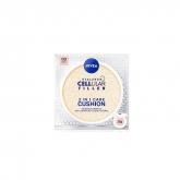 Nivea Hyalurin Cellular Filler 3in1 Care Cushion Dark