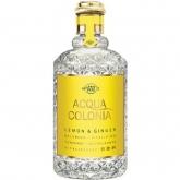 4711 Acqua Colonia Lemon And Ginger Eau De Cologne Vaporisateur 50ml