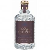 4711 Acqua Colonia Vetyver And Bergamot Eau De Cologne Vaporisateur 170ml