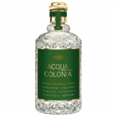 4711 Acqua Colonia Blood Orange And Basil Eau De Cologne Vaporisateur 170ml