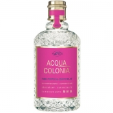 4711 Acqua Colonia Pink Pepper And Grapefruit Eau De Cologne Spray 50ml