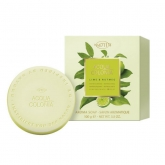 4711 Acqua Colonia Lime And Nutmeg Savon 100g