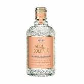 4711 Acqua Colonia White Peach And Coriander Eau De Cologne Vaporisateur 170ml