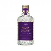 4711 Acqua Colonia Saffron & Iris Eau De Cologne Spray 50ml