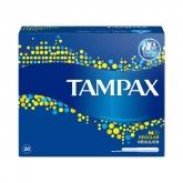 Tampax Regular 20 Units
