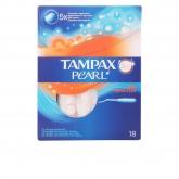 Tampax Pearl Super Plus 18 Unités
