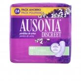 Ausonia Discreet Normal Serviettes Hygiéniques 24 Unités