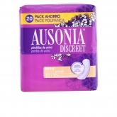 Ausonia Discreet Extra erviettes Hygiéniques 20 Unités