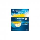 Tampax Pearl Regular 24 Unités