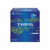 Tampax Super 30 Unités