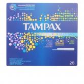 Tampax Multipack 28 Unités