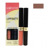 Lipfinity Lip Colour 360 Perpetually Misterious