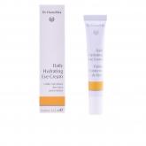 Dr Hauschka Daily Crème Pour Les Yeux Hydratant 12,5ml