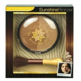 Markwins Polvo Compacto Sunshine Bronzer Coffret 2 Produits 2017