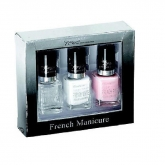 Markwins French Manicure Case 3 Steps