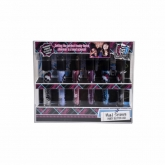 Monster High Mad Science Glitter Lab Coffret 6 Produits